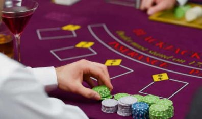 What is the main reason for getting addicted to betting?