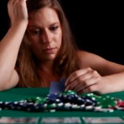 What are the effects of gambling addiction?