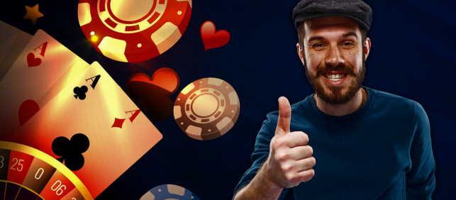 control while gambling